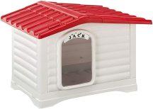 Ferplast DogVilla Smile 70 Classic Outdoor kutyaház (87250022)