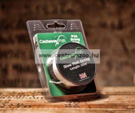 CASTAWAY PVA Slow Melt String - PVA lassú oldódású madzag 50m (CW10018)