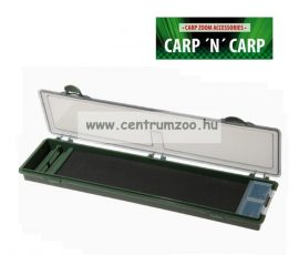 Carp Zoom előke tartó doboz (CZ2608)