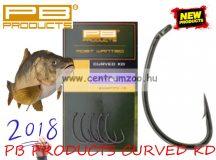 PB Products Curved KD horog 10db (CUR04 CUR06 CUR08)