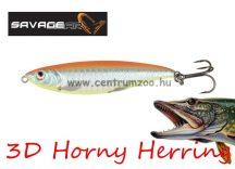 Savage Gear 3D Horny Herring 80 8cm 13g SS 09-Orange Flash (53795)