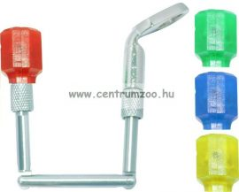 PROLOGIC C.O.M. Micro Bite Indicator Kit csuklós swinger szett (47291)