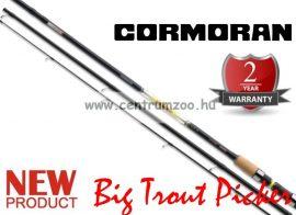 CORMORAN Big Trout Trout Picker 2,7m -30g feeder bot (25-793027)M