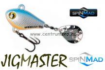 SpinMad Tail Spinner gyilkos wobbler JIGMASTER  8g 2303