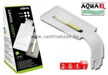 Aquael Leddy Smart Sunny csiptetős LED fehér akváriumi, terráriumi LED világítás (113258)