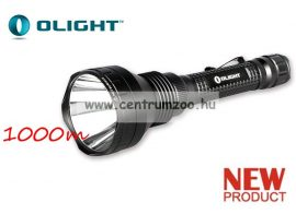 keresőlámpa Olight M3XS-UT Javelot LED 1200lumen 1000m roppant erős lámpa (OLIM3XS-UT)