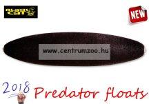 Black Cat EVA U-FLOAT 15g 8cm  harcsás lebegtető 2db (5560008)