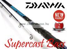 Daiwa SuperCast Bass 3,4m pergető bot (164674) (STS115)