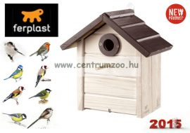 Ferplast Natura Outside Nest madárodú kertbe N6 WHITE (92118011)