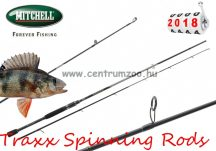 Mitchell Traxx 192  190cm 6-21g  ML Spin pergető bot (1446269)