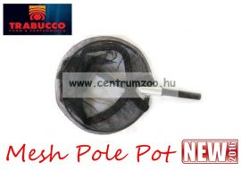 Trabucco Mesh Pole Pot - KUPAKOLÓ ETETŐZSÁK  60mm  (106-15-560)