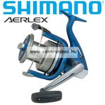 Shimano AERLEX 8000 PG távdobó, nagyhalas orsó (ALX8000PG)
