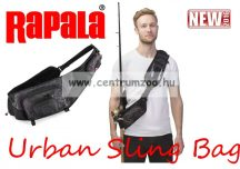 Rapala táska Urban Series Sling Bag Normal Size (RUSB)