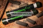 CASTAWAY PVA MESH SYSTEM - 35mm PVA cső - tömővel - 7m (CW10006)