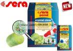 SERA Crystal Clear Professional speciális szűrőközeg - max 360l (044511)