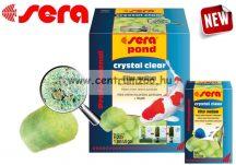 SERA Crystal Clear Professional speciális szűrőközeg - max 360l (44511)