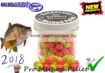 HALDORÁDÓ Pro Method Pellet 7 mm - Eper