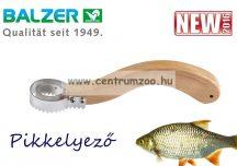 Balzer halpucoló, halpikkelyező szerszám (18487002)