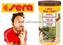Sera Wels-Chips 100ml gazdaságos kiszerelés (000510)