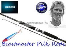 Shimano bot Beastmaster Pilk 270  70-140g (BMPILK27070140)