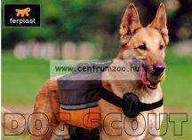 Ferplast Premium Dog Scout hátizsák kutyákra (5726) SIKERTERMÉK