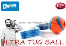 CHUCKIT ULTRA TUG MADZAGOS LABDA (S) 5cm köteles labda (CHUC0170S)