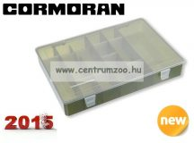 Cormoran K-Don szerelékes doboz 1026 (66-10026)