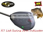 Carp Spirit X7 Arm Indicator Led Swinger - ledes swinger 1db (CSP8100253 )