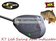Carp Spirit X7 Arm Indicator Led Swinger - ledes swinger 1db (CSP8100253 )