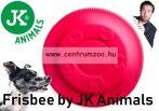JK Animals Frisbee Dog Toy Red kutya játék 22cm (46511-2) piros