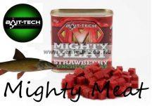 Bait-Tech Mighty Meat eper löncshús 340g (2501232)