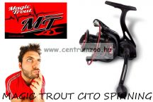 MAGIC TROUT CITO SPINNING 25 spinning - pergető orsó (0399025)