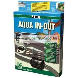 JBL Aqua In-Out Complete Set hosszabító (61431)