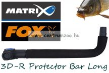 Fox Matrix 3D-R Protector Bar Long 43cm bottartó (GBA018)