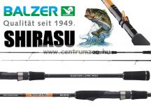 Balzer - Shirasu Rods Heavy Crank 2,74m 28-77g  - pergető bot (0011567274)