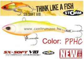 STORM SX-SOFT VIB gumihal 18g 7cm (STV70S)