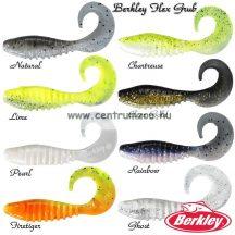 Berkley Flex Grub gumihal FXCGS3  7,5cm