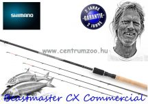 Shimano bot BEASTMASTER COMMERCIAL FEEDER CX 10' 70g (BMCX10CFDR)