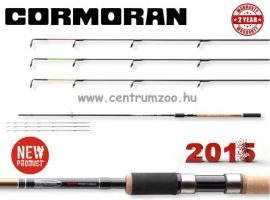CORMORAN GF FEEDER PRO Medium-Heavy Feeder 3.60m 40-120g feeder bot (25-2120360)