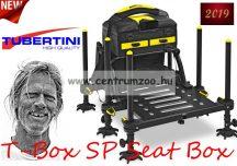 Tubertini T-Box SP versenyláda, teljesen felszerelt láda (82346)