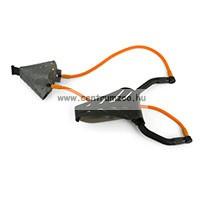 Fox Rangemaster® Powerguard® Catapults Multi Pouch masszív csúzli  (CPT026)