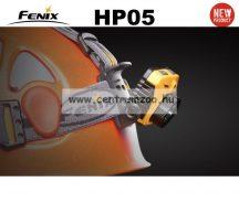 fejlámpa  FENIX HP05 R5 FEJLÁMPA (350 LUMEN) vízálló - ERŐS FÉNY