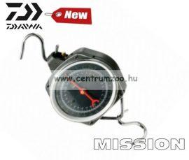 DAIWA MISSION DIAL SCALE 50KG pontos mérleg (183331) MDS50