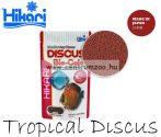 Hikari Tropical Discus  80 g - haltáp növényevő halaknak (22316)