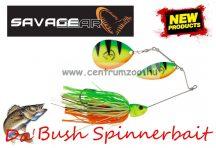 Savage Gear Da'Bush Spinnerbait 32g 05-Firetiger villantó (44870)