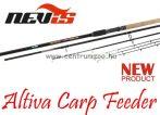 Nevis Altiva Carp Feeder 3.90m 150g (1472-390) feeder bot