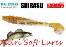 Shirasu Soft Lures Akiri gumihal 9,5cm (13630103) Kaito colours