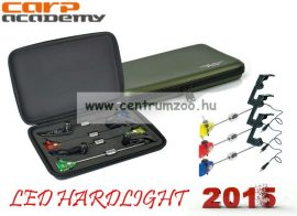 Carp Academy Illuminated Senzor Hardlight Swinger Professional - 3db/SZETT (6351-300)