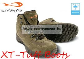 Tf Gear Signatura XT-Tuff Boots (PoisonGreen) bakancs