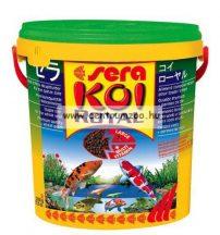 Sera KOI ROYAL HF tavi haltáp 10 liter (07128)